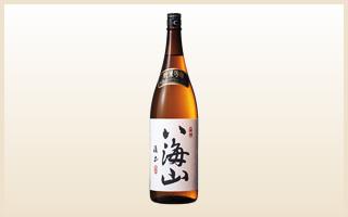八海山 超辛口本醸酒 【新潟県】