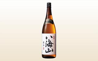 八海山 超辛口本醸酒【新潟県】